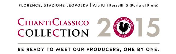 Chianti Classico Collection 2015