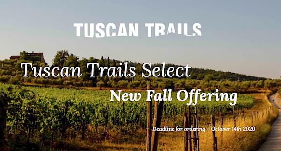Tuscan Trails Wine Club